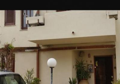 Casa Vacanze Villetta a schiera La Finestra Sulle Eolie